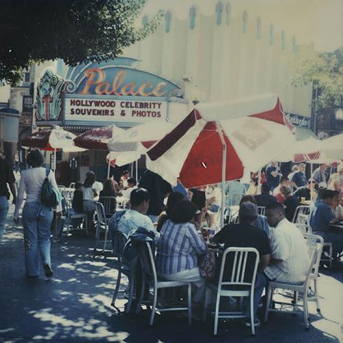 Universal Studios LA 17/8/2005