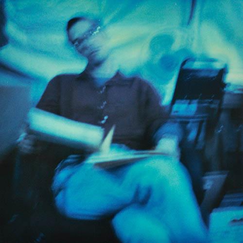 David Hines. Baghdad 11/2/06
