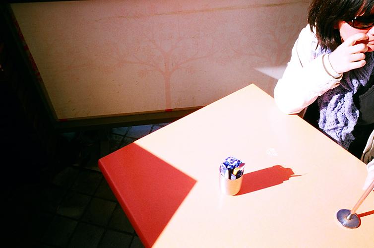 Coffee, Manuka. 2011