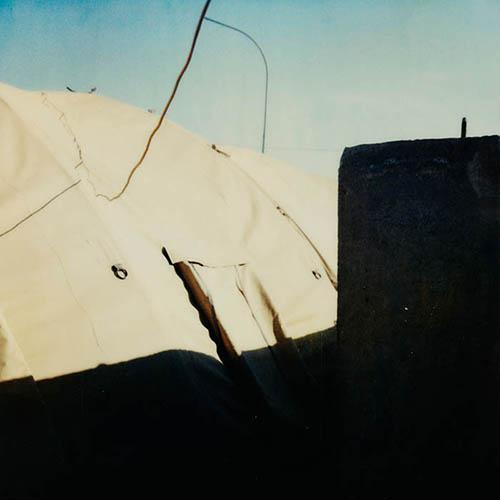 21/1/06 Camp Slayer. Baghdad #3
