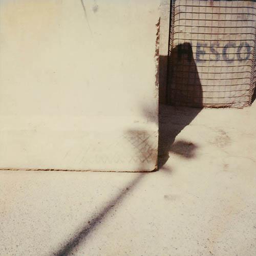 8/10/05 Camp Slayer. Baghdad #1